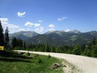 Die besten Mountainbike-Reviere: Biken am Tiroler Achensee: Bild #8