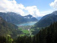 Die besten Mountainbike-Reviere: Biken am Tiroler Achensee: Bild #1