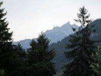 Erlebnisbericht Transalp: Gaissach - Innsbruck - Bludenz (Tag 1): Bild #2