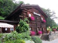 Erlebnisbericht Transalp: Gaissach - Innsbruck - Bludenz (Tag 1): Bild #3