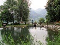Erlebnisbericht Transalp: Gaissach - Innsbruck - Bludenz (Tag 1): Bild #4