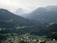 Erlebnisbericht Transalp: Gaissach - Innsbruck - Bludenz (Tag 1): Bild #5