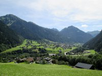 Erlebnisbericht Transalp: Schruns - Davos (Tag 2): Bild #1