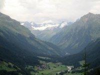Erlebnisbericht Transalp: Schruns - Davos (Tag 2): Bild #12