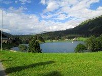 Erlebnisbericht Transalp: Schruns - Davos (Tag 2): Bild #13