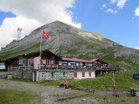 Erlebnisbericht Transalp: Davos - Arosa (Tag 3): Bild #4