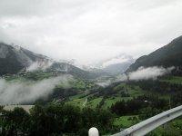 Erlebnisbericht Transalp: Arosa - Savognin (Tag 4): Bild #10