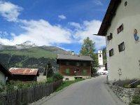 Erlebnisbericht Transalp: Savognin - Chiavenna (Tag 5): Bild #2