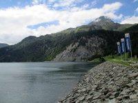 Erlebnisbericht Transalp: Savognin - Chiavenna (Tag 5): Bild #3
