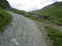Erlebnisbericht Transalp: Savognin - Chiavenna (Tag 5): Bild #4