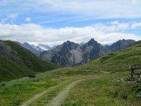 Erlebnisbericht Transalp: Savognin - Chiavenna (Tag 5): Bild #7