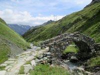 Erlebnisbericht Transalp: Savognin - Chiavenna (Tag 5): Bild #9