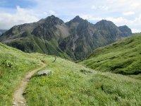 Erlebnisbericht Transalp: Savognin - Chiavenna (Tag 5): Bild #11