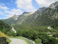 Erlebnisbericht Transalp: Savognin - Chiavenna (Tag 5): Bild #17
