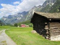 Erlebnisbericht Transalp: Savognin - Chiavenna (Tag 5): Bild #22