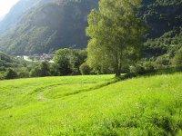 Erlebnisbericht Transalp: Savognin - Chiavenna (Tag 5): Bild #24