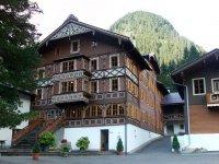 Erlebnisbericht Transalp: Breitlahner - Pfitscherjoch - Sterzing (Tag 2): Bild #1