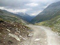 Erlebnisbericht Transalp: Breitlahner - Pfitscherjoch - Sterzing (Tag 2): Bild #6