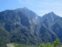 Erlebnisbericht Transalp: Chiavenna - Colico (Tag 6): Bild #2