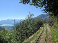 Erlebnisbericht Transalp: Chiavenna - Colico (Tag 6): Bild #3