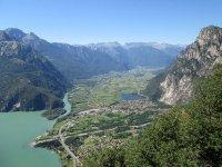 Erlebnisbericht Transalp: Chiavenna - Colico (Tag 6): Bild #5