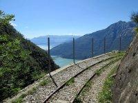 Erlebnisbericht Transalp: Chiavenna - Colico (Tag 6): Bild #4