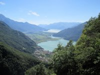 Erlebnisbericht Transalp: Chiavenna - Colico (Tag 6): Bild #6