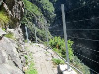 Erlebnisbericht Transalp: Chiavenna - Colico (Tag 6): Bild #9