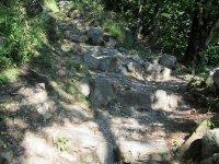 Erlebnisbericht Transalp: Chiavenna - Colico (Tag 6): Bild #12