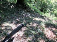 Erlebnisbericht Transalp: Chiavenna - Colico (Tag 6): Bild #11