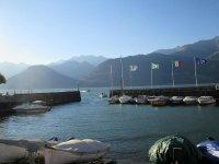 Erlebnisbericht Transalp: Chiavenna - Colico (Tag 6): Bild #14
