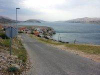 Statt Berg und Hütte gibt's Sonne und Meer! Meine Tour mit MTB und Auto: Bild #6