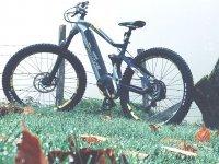 E-Mountainbikes: Wenn die Leidenschaft in den Winterschlaf fällt: Bild #3