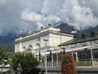 Erlebnisbericht Transalp: Sterzing - Jaufenpass - Meran (Tag 3): Bild #3
