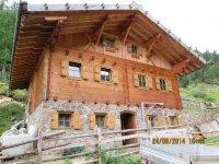 Erlebnisbericht Transalp: Meran - Ultental - Rabbijoch (Tag 4): Bild #1