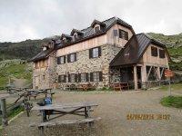 Erlebnisbericht Transalp: Meran - Ultental - Rabbijoch (Tag 4): Bild #5