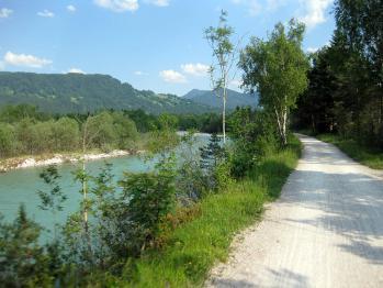 Mountainbike tour f r einsteiger und familien durch die for Bodenbeschaffenheit deutschland