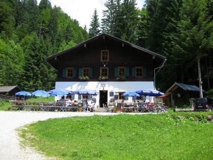 Forsthaus Aquila: Bild #1