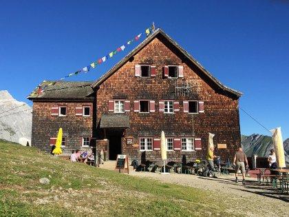 Falkenhütte: Bild #1