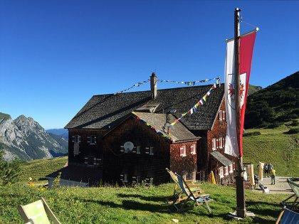 Falkenhütte: Bild #2