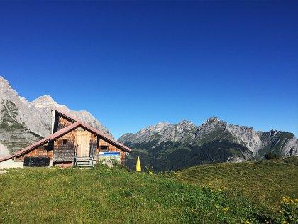 Falkenhütte: Bild #4