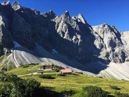 Falkenhütte: Bild #5
