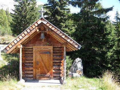 Pleisenhütte: Bild #3