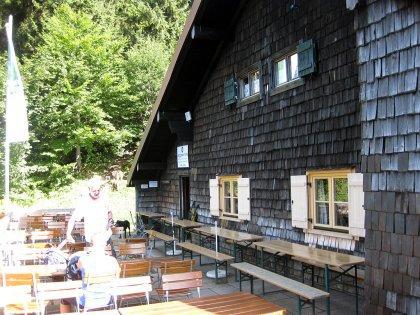 Lenggrieser Hütte: Bild #3