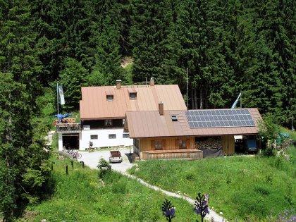 Lenggrieser Hütte: Bild #2