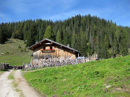 Oberbrunnalm: Bild #1