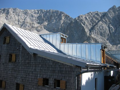 Coburger Hütte: Bild #6