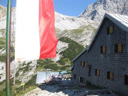 Coburger Hütte: Bild #2