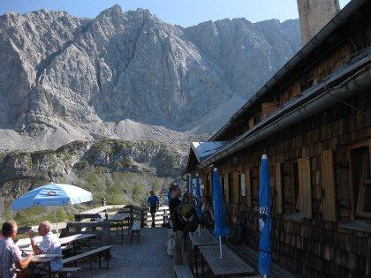 Coburger Hütte: Bild #3