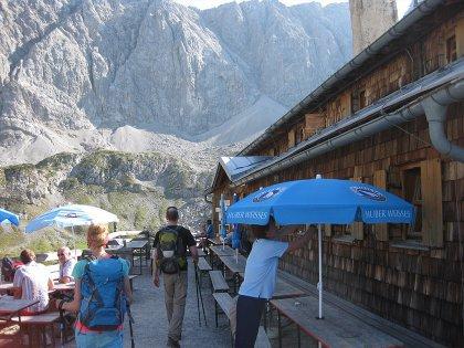 Coburger Hütte: Bild #8